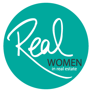 Real Women In Real Estate - logo