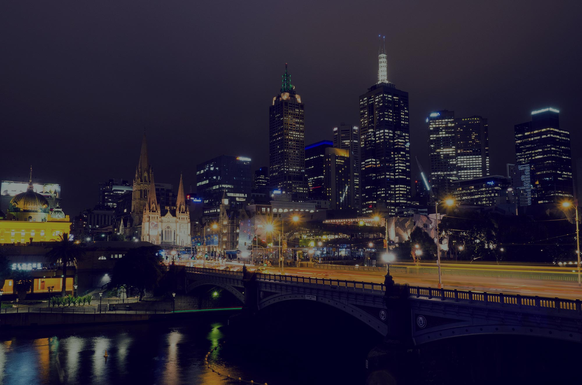 Catch up with the property girls - Melbourne