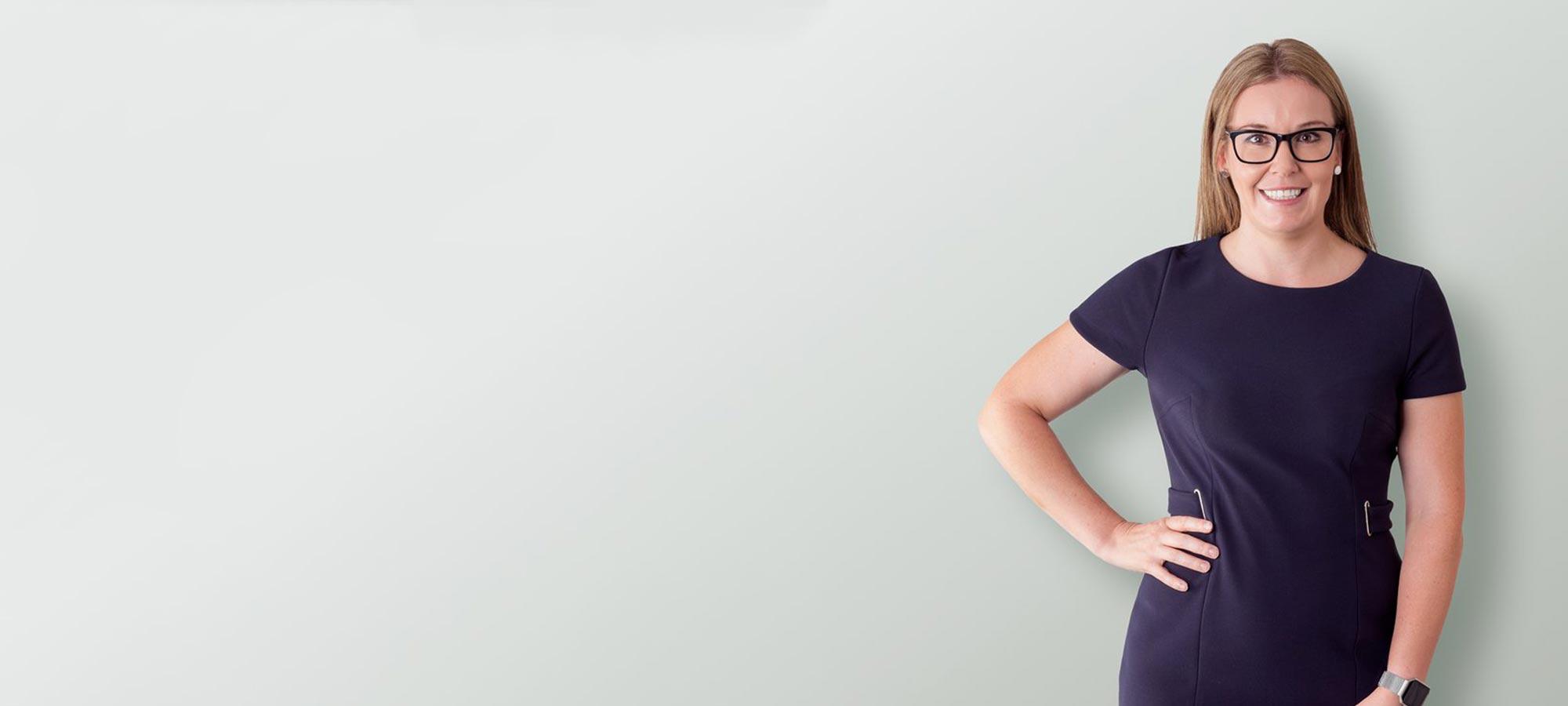 Tamsin Wilson - nine questions