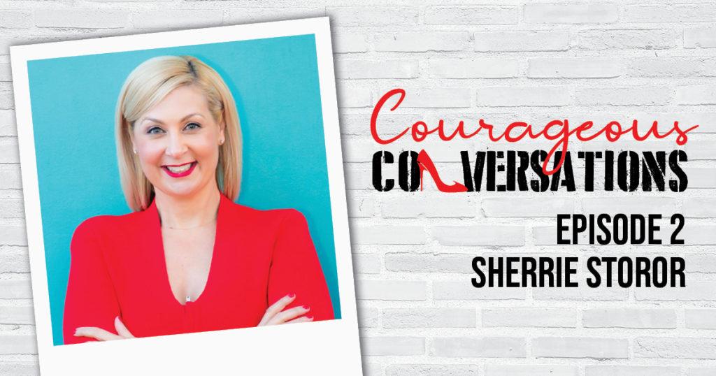 Ep 2 Sherrie Storor Thumbnail